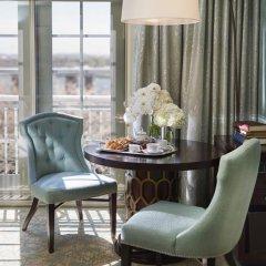 Отель Mandarin Oriental, Washington D.C. 5* Номер Делюкс с различными типами кроватей фото 13