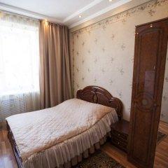 Мини-Отель Центральная Стандартный номер разные типы кроватей (общая ванная комната) фото 8