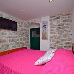 Отель Villa Capo комната для гостей фото 3
