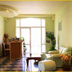 Отель Панорама Болгария, Свети Влас - отзывы, цены и фото номеров - забронировать отель Панорама онлайн спа