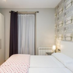 Отель Pensión Altair Сан-Себастьян комната для гостей фото 5