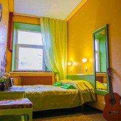 Мини-отель Pro100Piter Стандартный номер фото 8