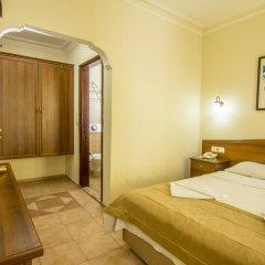Hotel Karbel Sun 3* Стандартный номер с различными типами кроватей фото 6
