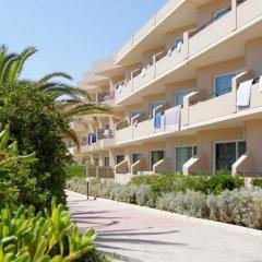 Апарт-отель Seafront Hotel Apartments фото 2