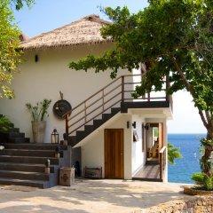 Отель Cape Shark Pool Villas 4* Вилла с различными типами кроватей фото 28