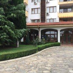 Апартаменты Studio Apartment in Dream Holiday Complex Ravda Равда фото 2