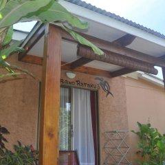 Отель Cabañas Anakena фото 9