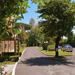 Hotel Cilicia парковка