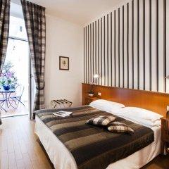 Отель De Petris 3* Стандартный номер фото 2