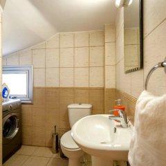 Отель Villa Nora Кипр, Протарас - отзывы, цены и фото номеров - забронировать отель Villa Nora онлайн ванная фото 2