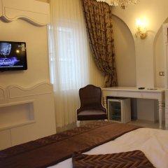 ch Azade Hotel 3* Стандартный номер с двуспальной кроватью