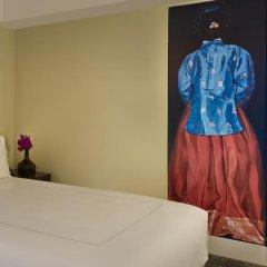 Отель Park Plaza Riverbank London 4* Улучшенный номер с различными типами кроватей фото 3