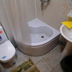 Гостиница База отдыха Чара на Ольхоне отзывы, цены и фото номеров - забронировать гостиницу База отдыха Чара онлайн Ольхон ванная