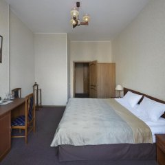 Гостиница Сокол 3* Стандартный номер с двуспальной кроватью фото 3