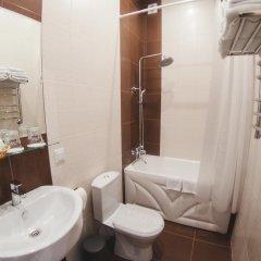 Гостиница Алексес ванная