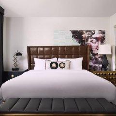Отель Le Montrose Suite Hotel США, Уэст-Голливуд - отзывы, цены и фото номеров - забронировать отель Le Montrose Suite Hotel онлайн комната для гостей фото 9