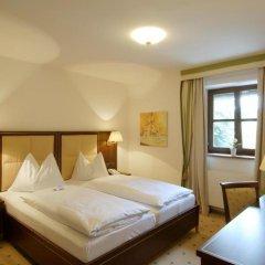 Отель Friesachers Aniferhof 3* Стандартный номер фото 4