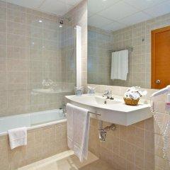 Hotel Puente Real 4* Улучшенный номер с различными типами кроватей фото 4