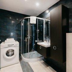 Отель EXCLUSIVE Aparthotel Улучшенные апартаменты с различными типами кроватей фото 19