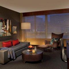 Отель Liaison Capitol Hill 4* Номер Делюкс фото 2