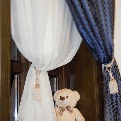 Отель Golden Horn комната для гостей фото 3