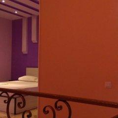 Hotel Sunrise Номер Делюкс разные типы кроватей фото 4