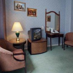 Britannia Hotel - Manchester City Centre 3* Стандартный номер с двуспальной кроватью фото 3