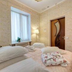 Гостиница Александрия 3* Люкс с разными типами кроватей фото 3