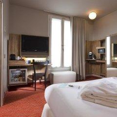 Отель Libertel Gare de LEst Francais 3* Номер Комфорт с различными типами кроватей фото 3
