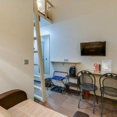 Мини-отель 15 комнат 2* Стандартный номер с двуспальной кроватью фото 9
