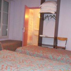 Hotel de la Terrasse комната для гостей фото 4