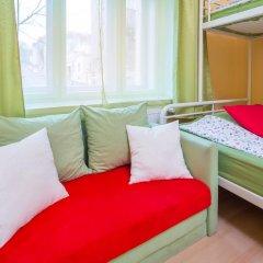 Апартаменты I'M Hostels & Apartments комната для гостей фото 5