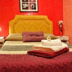 Отель Hostal Naranjos Стандартный номер с различными типами кроватей фото 4