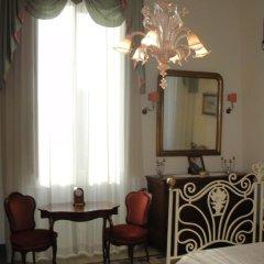 Отель Villa della Lupa Номер Делюкс фото 5
