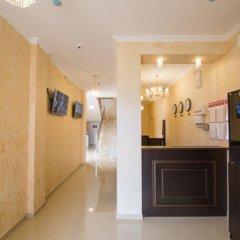 Апарт-Отель ML 3* Номер Делюкс с различными типами кроватей фото 8