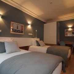 Hotel Imperador 2* Люкс с различными типами кроватей фото 2