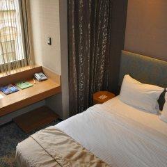 Pera Tulip Hotel Турция, Стамбул - 11 отзывов об отеле, цены и фото номеров - забронировать отель Pera Tulip Hotel онлайн комната для гостей фото 3