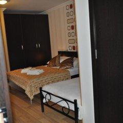 Hotel Your Comfort 2* Номер Делюкс с различными типами кроватей фото 13