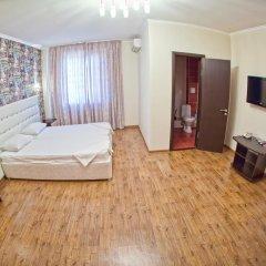 Гостиница Рай 3* Стандартный номер с разными типами кроватей фото 14