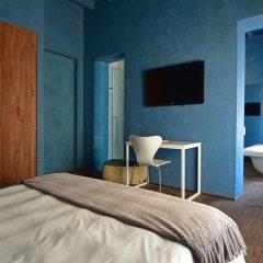 Palazzo Segreti Hotel 4* Полулюкс с различными типами кроватей фото 6