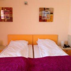 Hotel Villa Boyco 3* Стандартный номер с различными типами кроватей фото 2