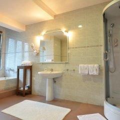 Hotel de Paris ванная фото 2