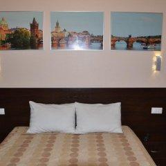 Мини-Отель Sova Номер категории Эконом с различными типами кроватей фото 14