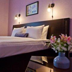 Hotel Bella Casa 4* Номер категории Эконом с различными типами кроватей фото 5