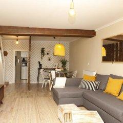 Отель Flores Guest House 4* Апартаменты с различными типами кроватей фото 6
