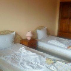 Park Hotel Rodopi 2* Стандартный номер с 2 отдельными кроватями фото 3