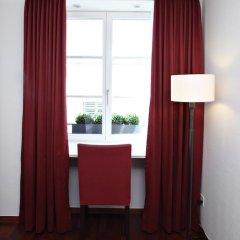 Отель Helmhaus Swiss Quality 4* Номер Комфорт фото 6