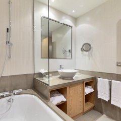 Отель Golden Tulip Villa Massalia 4* Улучшенный номер с различными типами кроватей фото 5