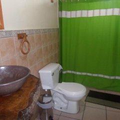 Отель Epu Pewen ванная фото 2
