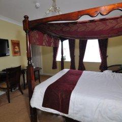 Rhinewood Country House Hotel 3* Стандартный номер с различными типами кроватей фото 4